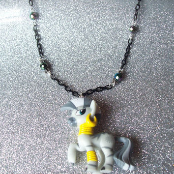 Magical Zecora Necklace
