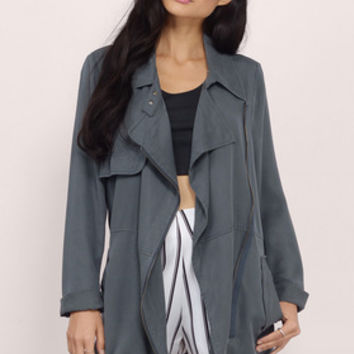 Gentle Fawn Intrepid Jacket $148