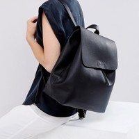 Street Level Minimal Backpack at asos.com