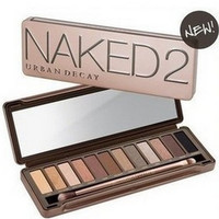 NK 12 color eyeshadow eye shadow pallete