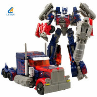 Transformation Toy Deformation Robot Cars Action Figures Classic Toys For Child Brithday Gifts # H601