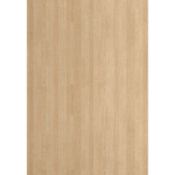 Light Wood Floor Yoga Mat