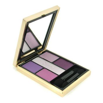 Ombres 5 Lumieres (5 Colour Harmony for Eyes) - No. 04 Lilac Sky