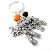 #Elephant #Accessories #KeyChains #ElephantKeyChain #GoodLuckKeyChain #Gifts #Automotive