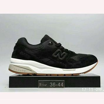 DCCK1IN new balance retro running shoes f haoxie adxj black