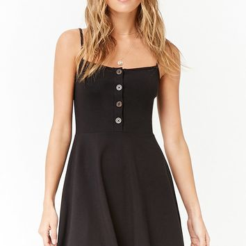 Mini Cami Dress