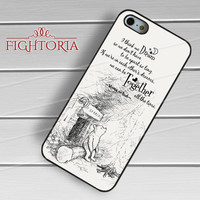 Winnie The Pooh Disney - Zia for  iPhone 6S case, iPhone 5s case, iPhone 6 case, iPhone 4S, Samsung S6 Edge
