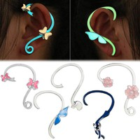 Luminous Fairy Like Ear Cuff