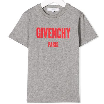 Givenchy Children Girls Boys Casual Shirt Top Tee