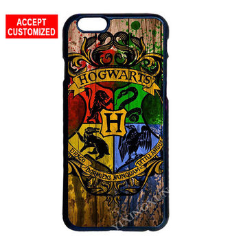 Harry Potter Hogwarts Phone Case Cover for Samsung Galaxy S3 S4 S5 Mini S6 S7 S8 Edge Plus Note 3 4 5