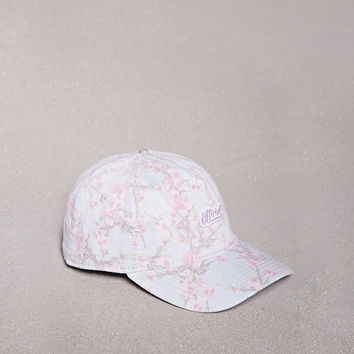 Official Floral Logo Patch Cap