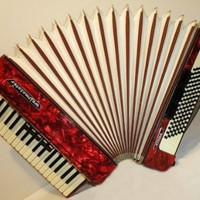 German Weltmeister Stella 96 Bass, Buy Original Piano Accordion
