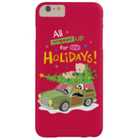 All Wrapped Up Barely There iPhone 6 Plus Case