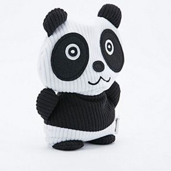 Heat-Up Huggable Panda - Urban Outfitters