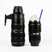 Nikon Camera Lens Mugs - The Photojojo Store!