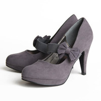 maison cottage mary jane heels - $38.99 : ShopRuche.com, Vintage Inspired Clothing, Affordable Clothes, Eco friendly Fashion