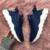 Nike huarache ultra coastal blue