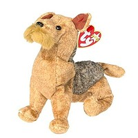 Ty Beanie Babies - Whiskers the Dog