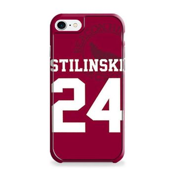 Stiles Stilinski 24 Jersey Teen Wolf iPhone 6 | iPhone 6S Case