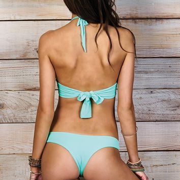MAYLANA Teeny Aqua Bottom