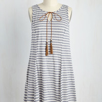 Naut What You Think Dress | Mod Retro Vintage Dresses | ModCloth.com