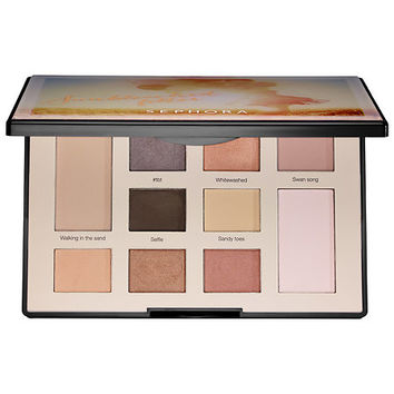 SEPHORA COLLECTION Colorful Eyeshadow Filter Palette (8 x 0.031 oz