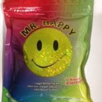 Mr Happy 10 gram Herbal Potpourri Mr Happy Herbal Sachet (Not Herbal Incense - NFHC)