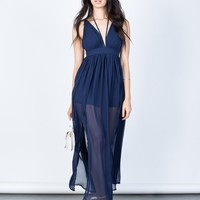 Blair Maxi Dress
