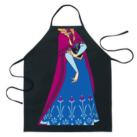 Disney Frozen Anna Be The Character Apro