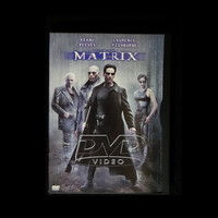 (DVD) The Matrix