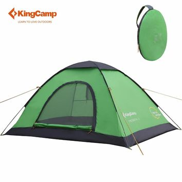 2-Person Pop Up Dome Tents