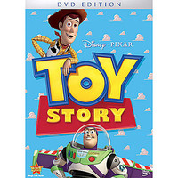 Disney Toy Story DVD | Disney Store