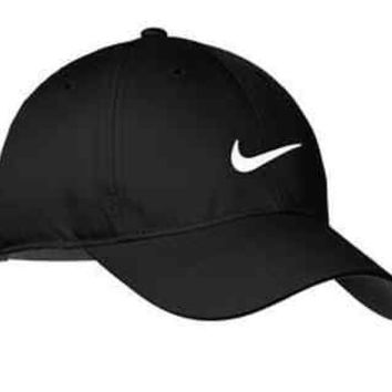 NIKE GOLF NEW Adjustable Fit DRI FIT SWOOSH FRONT BASEBALL CAP HAT 548533