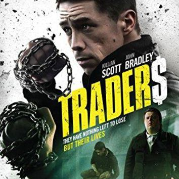 John Bradley & Killian Scott & Rachael Moriarty & Peter Murphy -Traders