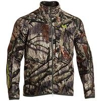 Under Armour Coldgear Infrared Scent Control Rut Jacket - Men's