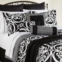Kennedy 16-Piece Complete Bed Set