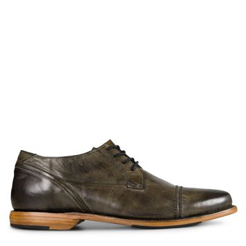 Sutro Larkin II Men's Oxford in Dark Grey