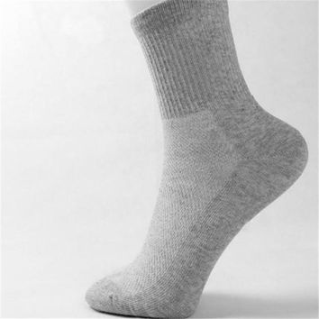 Men's Breathable High Socks