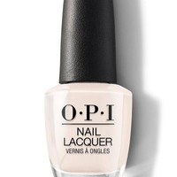 OPI Nail Lacquer - Be There in a Prosecco 0.5 oz - #NLV31