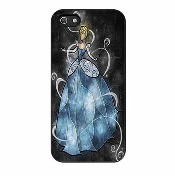 princess disney cinderella art cases for iphone se 5 5s 5c 4 4s 6 6s plus