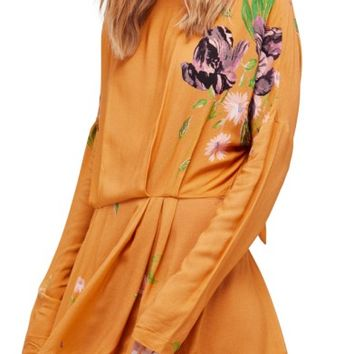 Free People Gemma Minidress | Nordstrom