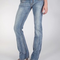 MEK Tamanar Slim Boot Stretch Jean