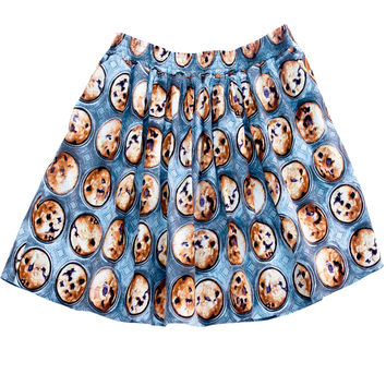 Blueberry Muffin Bake Sale Skirt