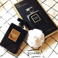 Chanel Perfume Bottle Charger
