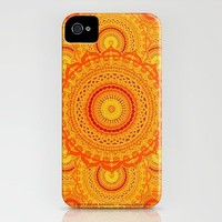 omuly?na dancing gallery mandala iPhone Case by Peter Patrick Barreda | Society6