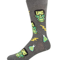 Socksmith Frankenstein Crew Socks