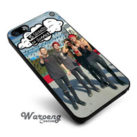 5SOS art new iPhone 4s iphone 5 iphone 5s iphone 6 case, Samsung s3 samsung s4 samsung s5 note 3 note 4 case, iPod 4 5 Case