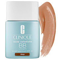 CLINIQUE Acne Solutions BB Cream Broad Spectrum SPF 40 (1 oz