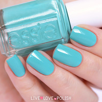 Essie In The Cab-Ana Nail Polish