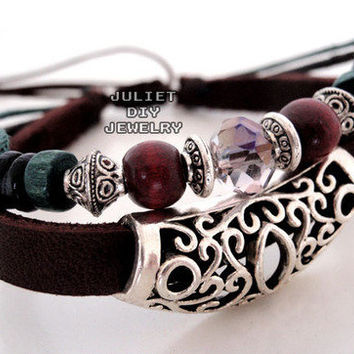 Beautiful bracelet for every special moment from Urban Zen Jewelry Boutique